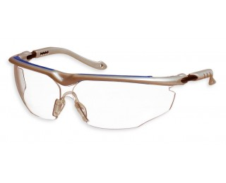 Lunettes cyclone clair